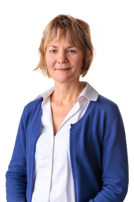 Gesa Gordon, initio Consultant