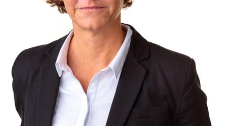 Katja Reuter, Consultant at initio Consulting