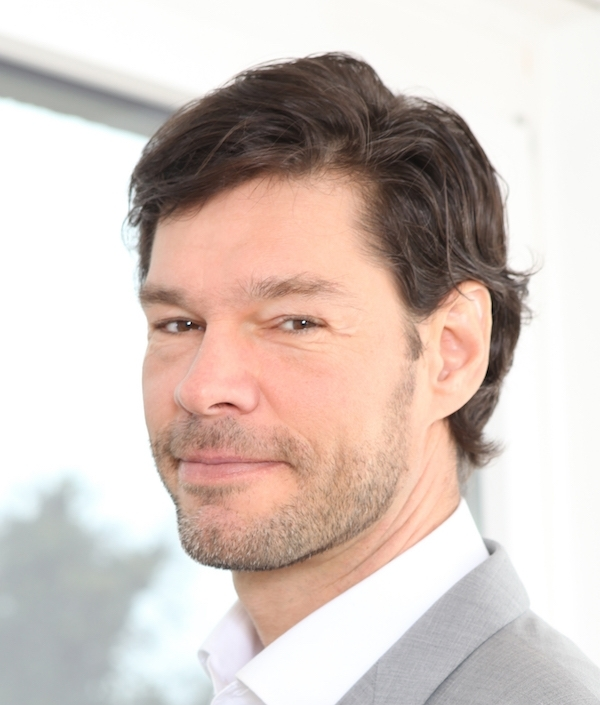 Sandro Küng Berater