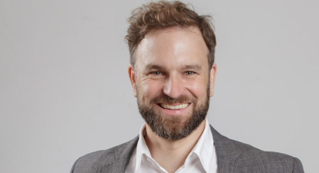 Photo of Stefan Dohrn