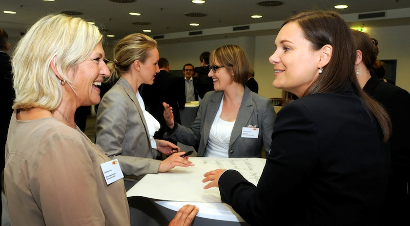 World Café   Moderation von Großgruppenveranstaltungen