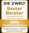 Beste Berater Deutschlands 2020