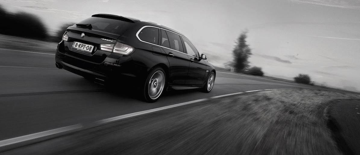 Change Management Beispiel Automotive