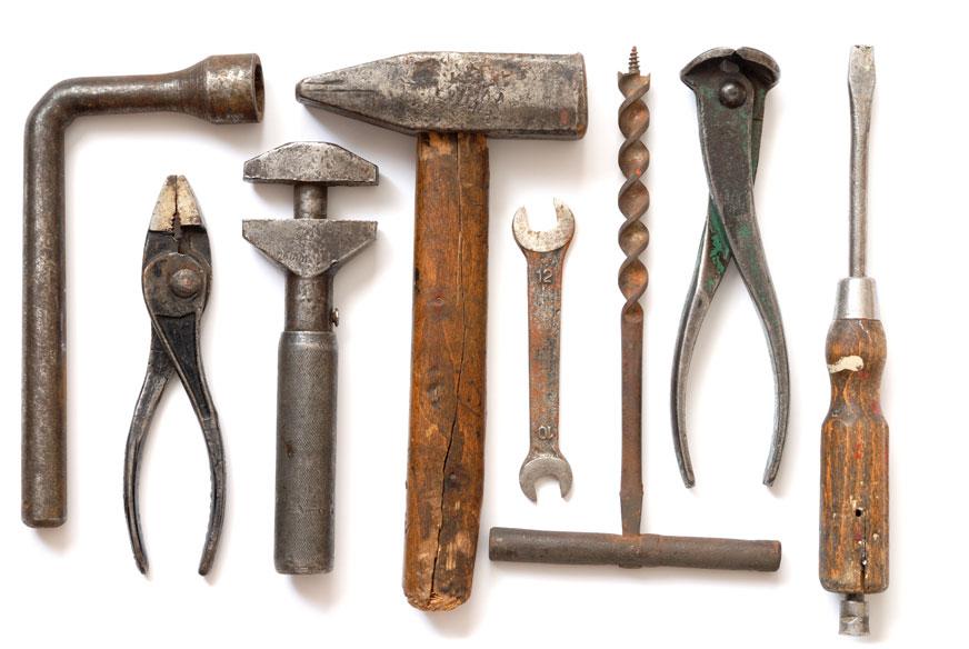 Tools für Führungskräfte