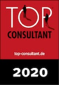 Top Consultants Logo 2020